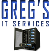 Greg's IT Services